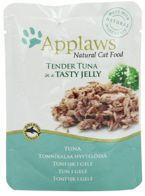 Applaws Cat Jelly - Mokra karma dla kota (Tuńczyk) saszetka 70g