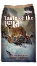 Taste of the Wild Canyon River 2.27kg