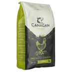 Canagan Dog Small Breed Free-Range Chicken 2kg