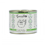 Gussto Cat Fresh Chicken (Kurczak) 200g