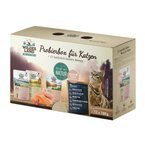 Wildes Land Cat Bio Multipack 12x100g