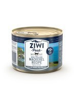 ZiwiPeak Cat Mackerel (Makrela) 185g