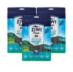 ZiwiPeak Cat Mackerel and Lamb (Makrela + Jagnięcina), 3 x 400g