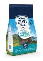 ZiwiPeak Dog Mackerel and Lamb (Makrela + Jagnięcina) 2.5kg