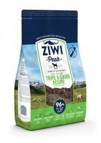 ZiwiPeak Dog Tripe and Lamb (Żwacze + Jagnięcina) 2.5kg
