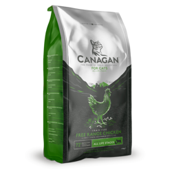 Canagan Cat Free-Range Chicken 375g