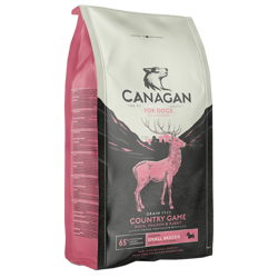 Canagan Dog Small Breed Country Game 2kg