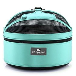 Transporter Sleepypod Medium (Robin Egg Blue)