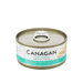Canagan Cat Chicken with Sardine (Kurczak + Sardynki) 75g