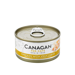 Canagan Cat Chicken with Vegetables (Kurczak z warzywami) 75g
