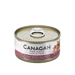 Canagan Cat Tuna with Salmon (Tuńczyk + Łosoś) 75g